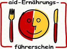 Gesundheitsförderung aid-Ernährungsführerschein